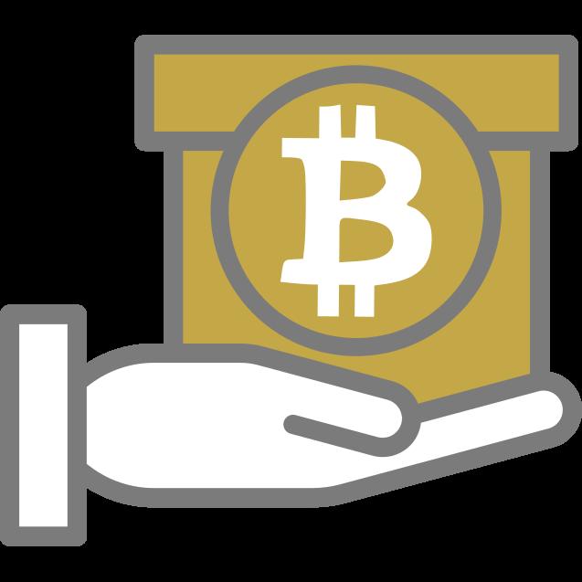 Bitcoin Geschenk Shop